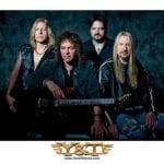 Y&T hankki uuden basistin