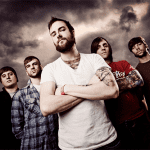 August Burns Red studioon