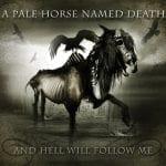 A Pale Horse Named Death albumi kuunneltavissa