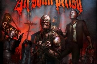 All Shall Perish – This Is Where It Ends