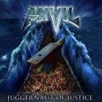 Uusi Anvil albumi kuunneltavissa kokonaisuudessaan