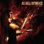 As Hell Retreats julkaisi albumin tiedot