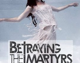 """Betraying The Martyrs – """"Breathe In Life"""""""