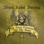 Uusi Black Label Society albumi kuunneltavissa