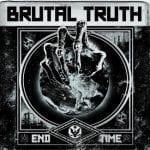 Brutal Truth julkaisi albumin tiedot
