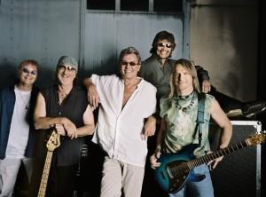 Deep Purple Suomeen joulukuussa