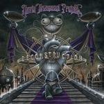 Devin Townsendin uudet albumit kuunneltavissa
