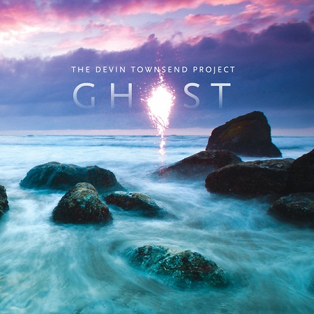 Devin Townsend Project – Ghost