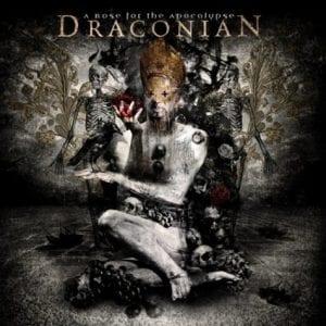 Dragonian julkaisi uuden albumin tiedot