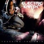 Electric Earth julkaisi kansitaiteen
