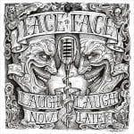 Face To Face albumi kuunneltavissa