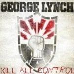 George Lynch julkaisi sooloalbumin tiedot