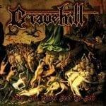 Gravehill julkaisi albumin tiedot