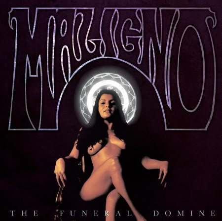 Uusi Maligno albumi kuunneltavissa