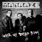 Manraze julkaisi albumin tiedot