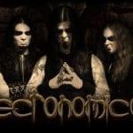 Necronomicon kiinnitetty Season Of Mist Recordsille