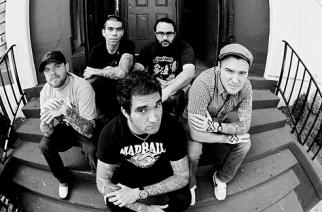 "New Found Gloryn veto Metallican ""Enter Sandmanista"" katsottavissa"