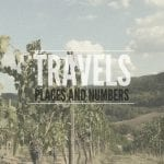 Places And Numbers julkaisi albumin tiedot
