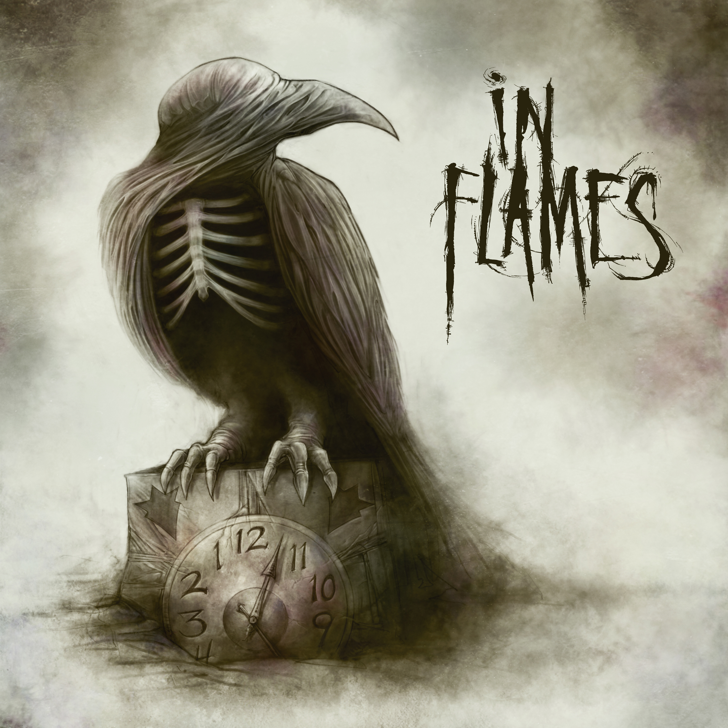 In Flames – Sounds Of A Playground Fading