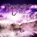 Random Eyes albumi kuunneltavissa