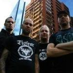 Rotten Sound Suomen kiertueelle tammikuussa