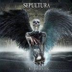 Sepultura julkaisi albumin tiedot