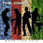 The Cars albumi kuunneltavissa