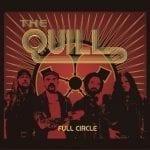 The Quill asetti albumin julkaisupäivän ja kansitaiteen