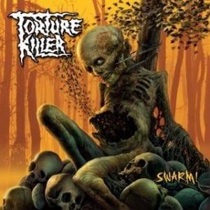 Torture Killer etsii vokalistia