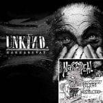 Unkind sai uuden albumin valmiiksi