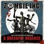Zombie INC. kiinnitetty Massacre Recordsille