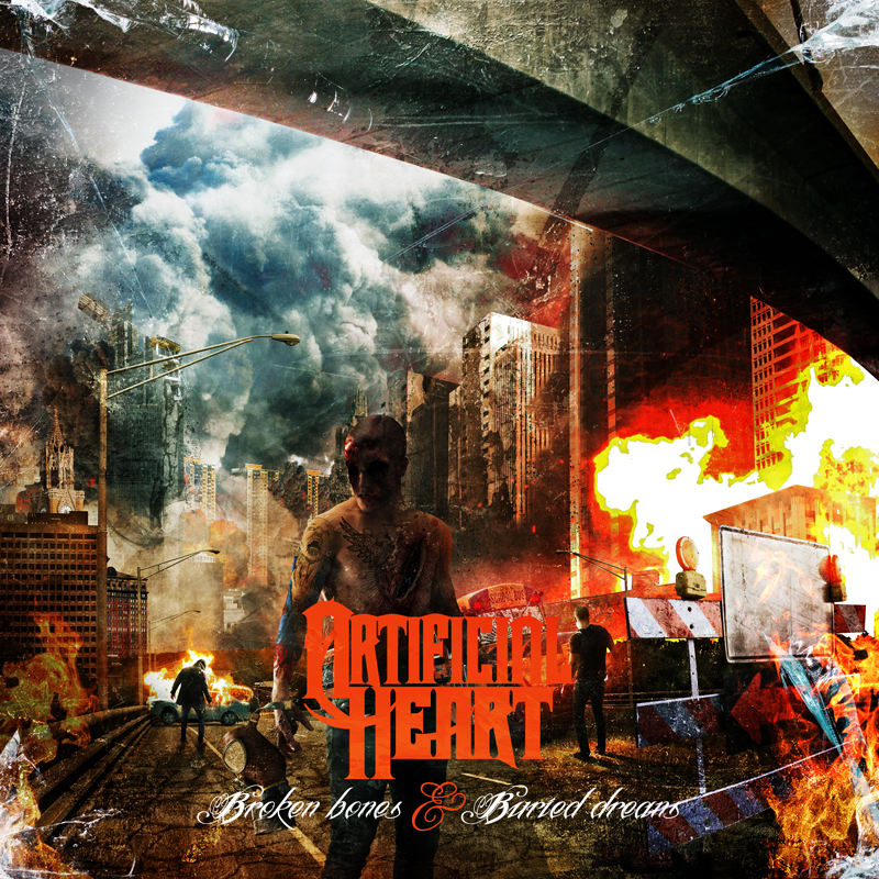 Artificial Heart – Broken Bones & Buried Dreams