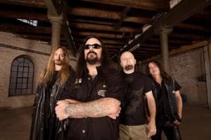 Deicide alkaa työstämään uutta albumiaan ensi vuonna