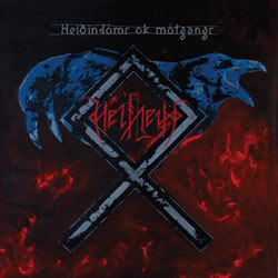 Helheim – Heiðinðómr Ok Mótgangr