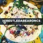 Iwrestledabearonce julkaisi albumin tiedot