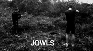 Jowls kiinnitetty Doghouse Recordsille