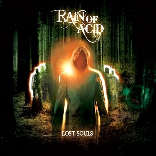Rain Of Acid – Lost Souls