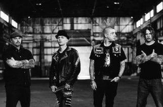 Rancid julkaisi ensimmäisen uuden kappaleen kahteen vuoteen