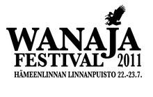 The Darkness Wanaja Festivalin lauantain pääesiintyjäksi