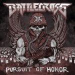 Battlecross julkaisi biisilistan ja kansitaitteen