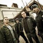 Biohazardin vokalisti erosi yhtyeestä