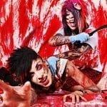 Blood on the Dance Floor asetti albumin nimen ja julkaisupäivän