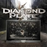 Diamond Plate julkaisi uuden albumin tiedot