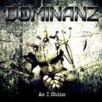 Dominanz julkaisi albumin tiedot
