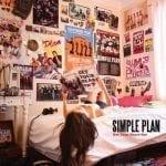 Simple Plan albumi kuunneltavissa
