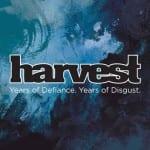 Harvestilta seiskatuumainen elokuussa