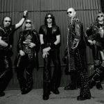 Judas Priest Helsinkiin huhtikuussa