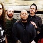 Entinen Killswitch Engage vokalisti kommentoi uutta bändiään