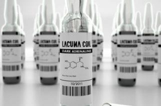 Lacuna Coil – Dark Adrenaline