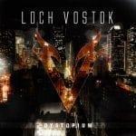 Loch Vostok julkaisi albumin tiedot